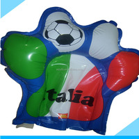 Inflatable Balloon Cheering Stick Clappers
