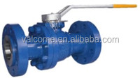 WCB Floating Ball Valve, Flanged, Class 600