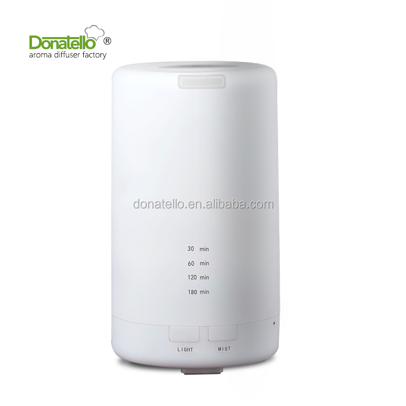 ultrasonic humidifier essential oil lamp aroma diffuser