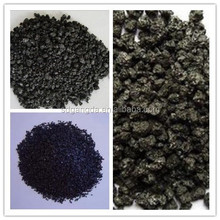 1-3mm Calcined Petroleum Coke/CPC Used in Gray Casting 99%