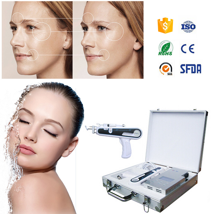 New 919 meso beauty injection gun/mesotherapy injector therapy gun machine price with CE