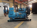 8KW-1500KW famous engine turbine generator set