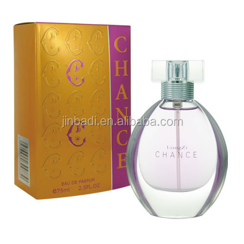 ORIGINAL BRANDED SEXY PERFUME BY CAROLINA FOR WOMEN EDP SPRAY