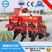 High quality manual corn maize wheat soybean planter
