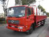 4x2 dongfeng cargo Truck Chassis with cheaper price