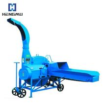 animal feed machine/feed chopper/grass silage machine