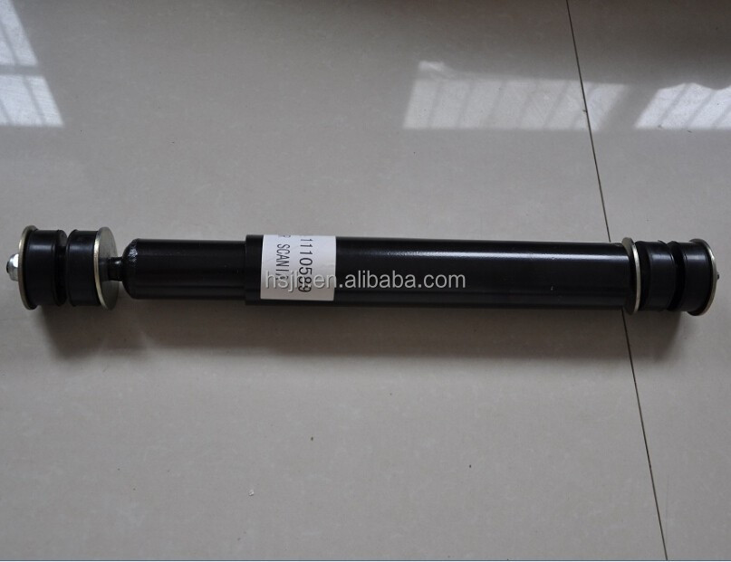 1110589 SCANIA custom motorcyle shock absorbers