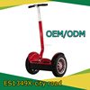 48v Voltage and 201-500w Power 2 wheel handicapped scooter Electric Motorcycle