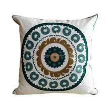 mbroidery cotton New pillow cushion cover,creative decoration for home sofa, car pillow cushions