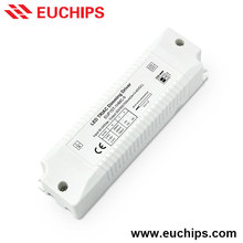 15W Constant Current Phase-cut Dimming PWM Dimmable LED Driver 3-42V DC Output 350mA 500mA 700mA Selectable 220V AC Input