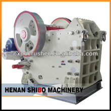 Reliable jaw crusher parts for sale with ISO