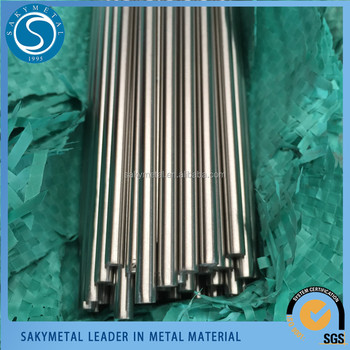 High quality stainless steel 1.4552 bar made in China