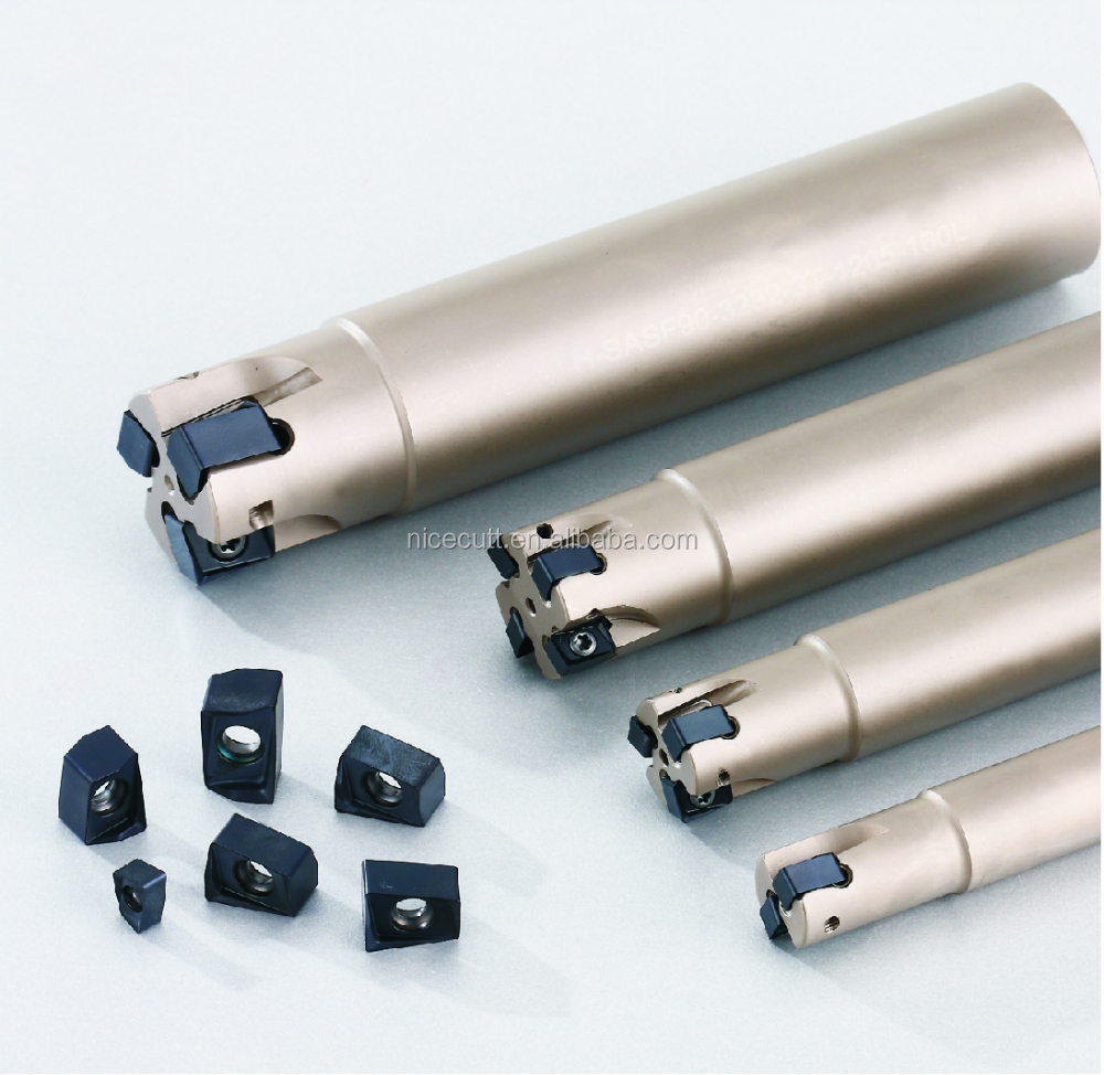 H-SASF90 Series Milling Cutter, Cutting Tools