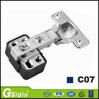 100% Guaranteed cheapest 35mm cup 45 degree concealed wooden gate hinge for blind corner cabinet