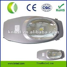 2012 new Bridgelux chip Integrated LED Streetlamp fixture maufacturer directly with bridgelux CE&RoHS IP65 UL Driver Approved