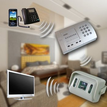 x10 home automation system pdf