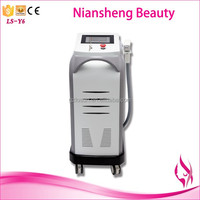 High Quality 808 Diode Laser Hair Removal / 808nm Diode Laser Depilation / Laser Diodo 808
