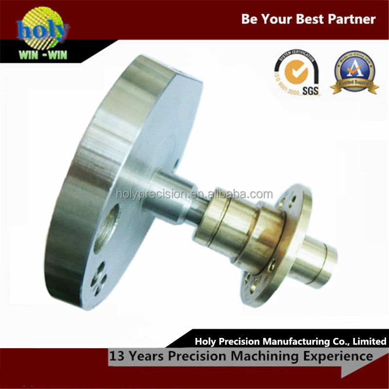 Medical equipment cnc precision turning stainless steel anticorrosion part