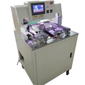 Automatic LED Pcb Depaneling Machine for Pre-scored Board, V-CUT PCB Depaneling machine YSV-3A