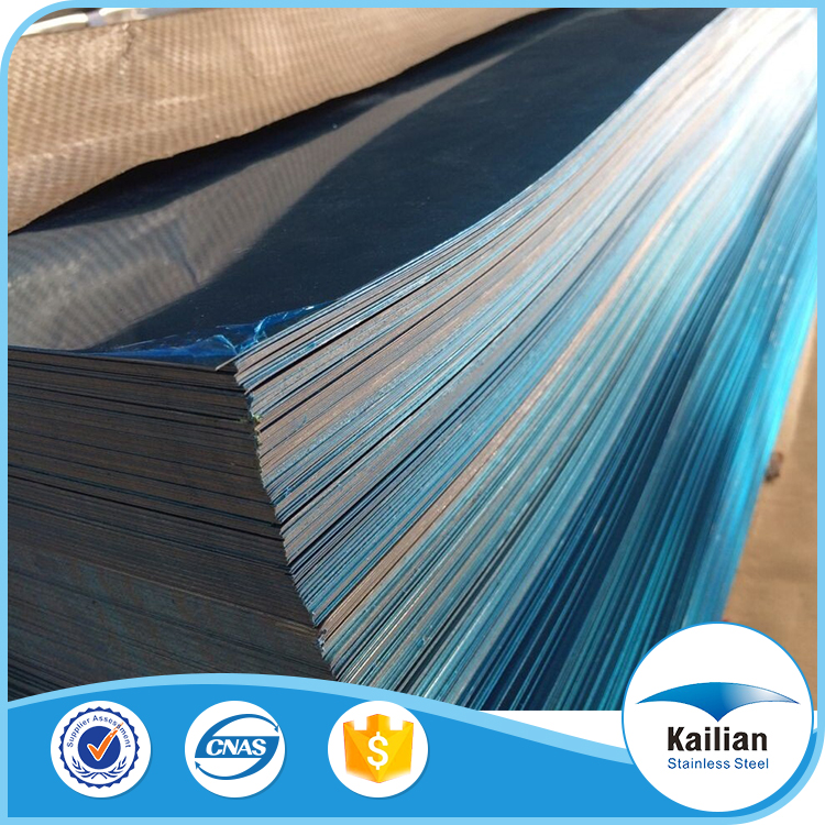 Customized austenite cheap stainless steel sheet