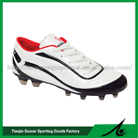 Direct From China Wholesale New style athletic soccer shoes