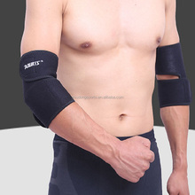 Youdong Brand elbow brace with strip adjustable neoprene elbow support