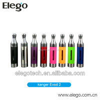 2014 New Kanger BDC Vaporizer EVOD 2 Atomizer Starter Kit with EVOD-2 Cartomizer in Stock