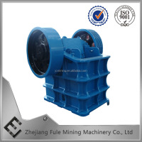 hot sale PE series mining jaw crusher