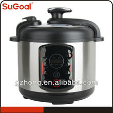 electric cooker pressure SPS04