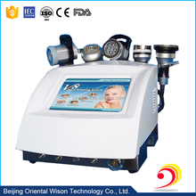 No Needle mesotherapy product portable cavitation slimming machine for home use
