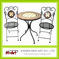 china manufacturer wholesale import cheap price sale round outdoor patio garden furniture