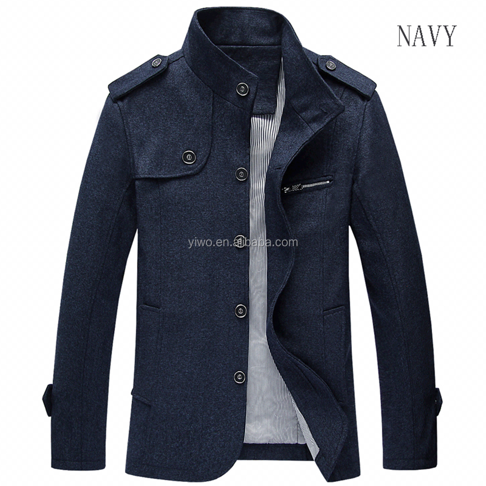 Italy hot selling comfortable Man winter jacket