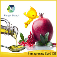 CO2 Supercritical Extraction Organic Pomegranate Seed Oil Low Prices