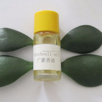 Guang Huo Xiang Best 100% Pure Patchouli Pure Essential Oil