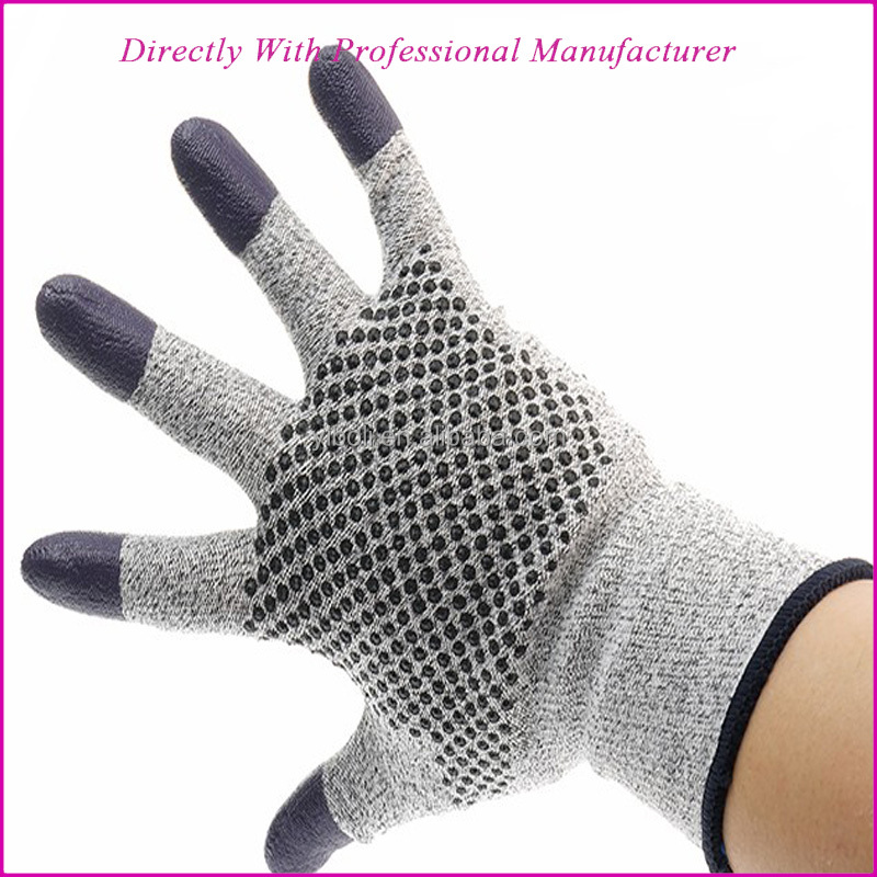 metal processing Glass Product Making foundry industry automobile industry f ine chemical industry cut resistant glove