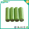 xxl power life 3.6v 1800mah 18650 li-ion battery batteries 3.6 volts