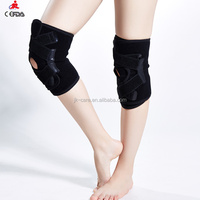 plus size fashion crossfit knee pads / waterproof cricket hiking knee pads / neoprene knee pad
