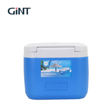 2018 GINT portable commercial plastic cooler box table for camping