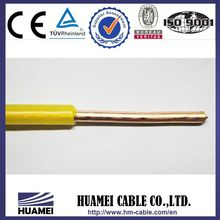 Great Quality electric wire color code