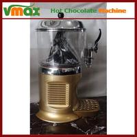 vmax hot chocolate cooking machine