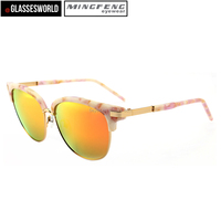 Top Quality Customize Polarized Unisex Acetate