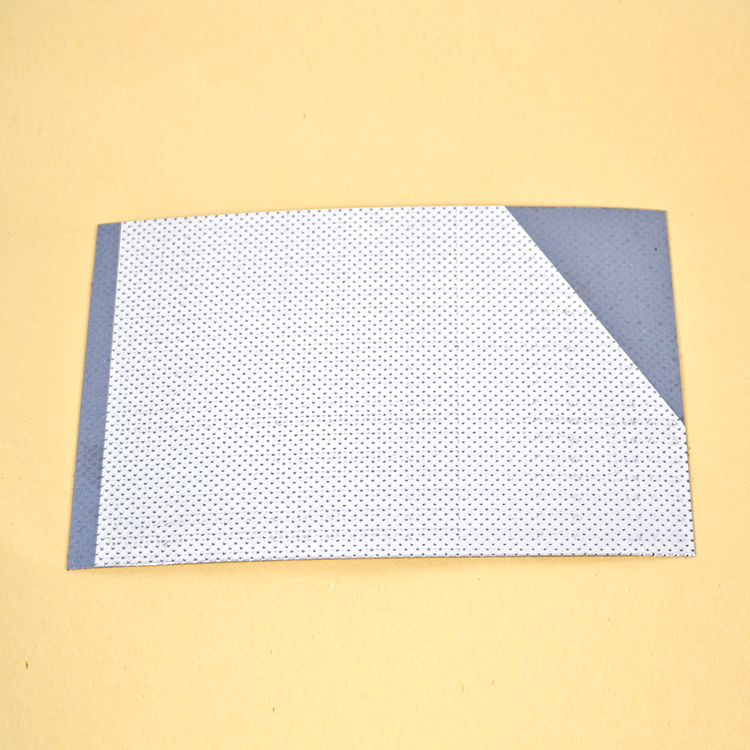 China lead manufacture non asbestos rubber sheet Composite reinforced jointing sheet XB150