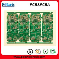 PCB Supplier, PCB PCBA manufacturer ,2 layer PCB factory