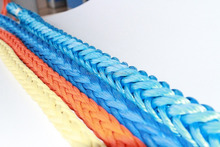 Uhmwpe rope 6mm 2mm instead of wire rope