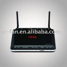 EF4433 built in module quad band 3G WIRELESS wlan 11g router