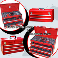 Hongfei Rollaway Tire Tool Boxes with Brands