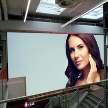 high definition indoor full color led tv screen /led light wall panels for sale