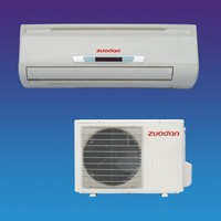 high quality split type air conditioner made in china