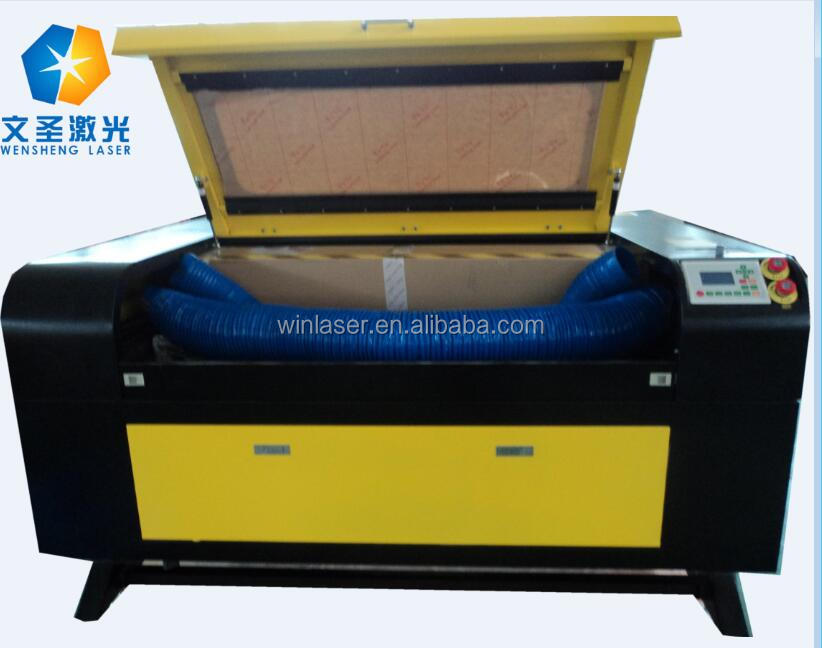 wooden gift & crafts laser engraving cutting machine