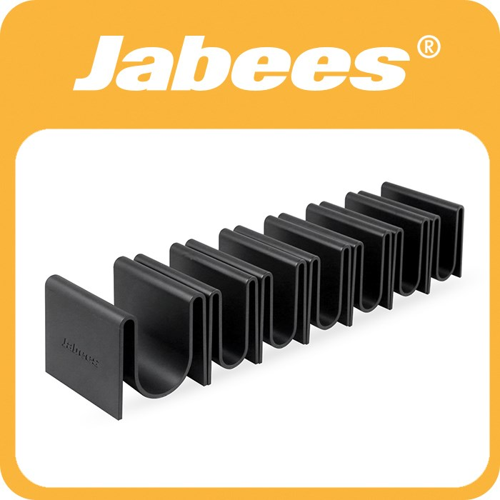 Jabees Space Save Docking Public Mobile Phone Charging Station